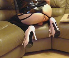 2132074884 (tottylover1) Tags: ass asspussy plugged