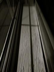 Stormy Time (bimbler2009) Tags: s9900w lines bw fujifilms9900w movement motion oneofakind window