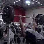 matts Ogus Full Upper Body Workout | تمارين قوية جدا لتضخيم العضلات thumbnail