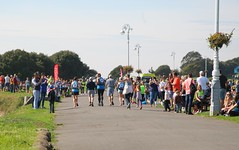 0D2D6782 (Graham Ó Síodhacháin) Tags: folkestonecoastalhalfmarathon folkestone race run runners athletics nicework 2017 halfmarathon creativecommons