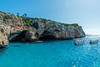 Es Caló Blanc (svetlana.koshchy) Tags: mallorca spain balearic balears balearics baleares españa mediterranean sea majorca