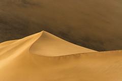 painted with sand and light (Karl-Heinz Bitter) Tags: swakopmund dunes light shadows sand desert karlheinzbitter abstract abstrakt landscape landschaft curves wüste namibia