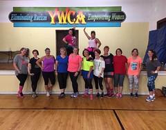 Zumba Fundraiser for YWCA Women's Empowerment