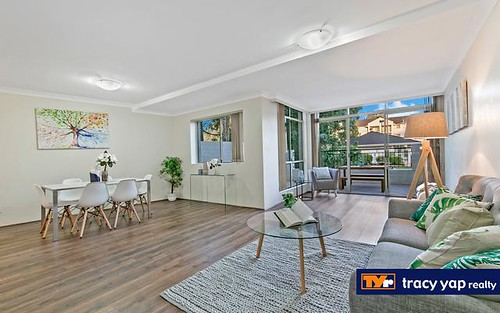 61/6-8 Nile Cl, Marsfield NSW 2122