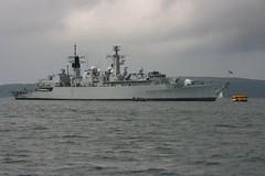 08684 HMS Cornwall (Air Sea Media) Tags: ship sea warship frigate type22 rn hms cornwall navy royal plymouth