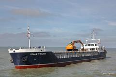 Islay Trader 4 20171008 (Steve TB) Tags: margate canon eos5dmarkiii islaytrader cargoship aground