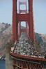 sunday on the bridge (GEO_Matt) Tags: sanfrancisco goldengatebridge holiday usa california bay hippies summeroflove coast ocean pacific beach parc nature state