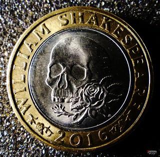 Yorick's Skull - Sidelit