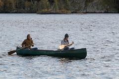 Autumn at the Lake (Keith Levit) Tags: nikond850 ontario canada autumn lakeofthewoods
