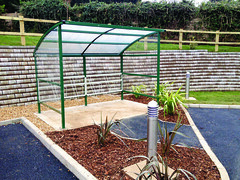 Premier-Cycle-Shelter-Perspex3-e1466257708588