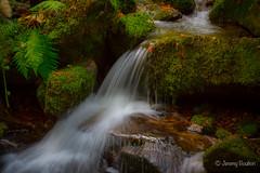 Autumn Fall (JKmedia) Tags: autumn waterfall rock slow shutter water natural dartmoor boultonphotography 2017