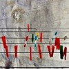 pentagramma (archifra -francesco de vincenzi-) Tags: archifraisernia francescodevincenzi pinzasdelaropa clothespins musicalscore spartitomusicale notemusicali partitionmusicale partituramusical colore colors couleurs colores mollettedabucato minimalart minimalisme minimalism pentagramma