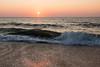 20170905 Bethany Sunrise-31.jpg (ashleyrm) Tags: beach delawarebeach bethanybeach towershores atlanticocean vacation travel sunrise canon canonrebel canonrebelt4i nature outdoors landscape waves ocean