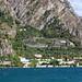 Limone sul Garda - Hotelanlagen am Hafen (3)