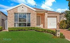 7 Myee Crescent, Baulkham Hills NSW