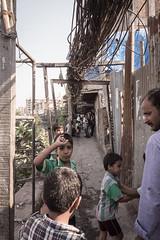 Mumbai - Bombay - Dharavi slum tour-4