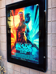 284 - Ryan Harrison (jbpro) Tags: poster blade runner 2049 365 days photo challenge october movie film