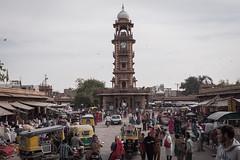 Rajasthan - Jodhpur blue city
