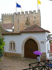 Castillo (Óbidos, Portugal) (Juan Alcor) Tags: óbidos obidos portugal castillo