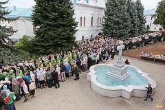 027. 25-летие Святогорской обители 24.09.2017