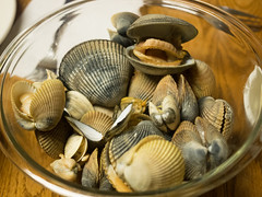 the lake house (dolanh) Tags: thelakehouse seafood clams crab oregoncoast clambake dinner pacificcity