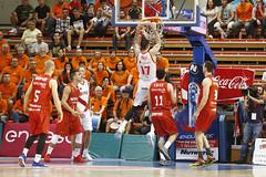 ACB J4 Montakit Fuenlabrada-Baskonia