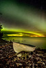Northern lights (Aissi) Tags: auroraborealis northernlights ohtakari finland kokkola nature landscape sea ocean night beautiful polarlights