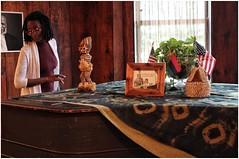 Bronzeville (BalineseCat) Tags: south side community arts center nat king cole piano ohc2017 bronzeville