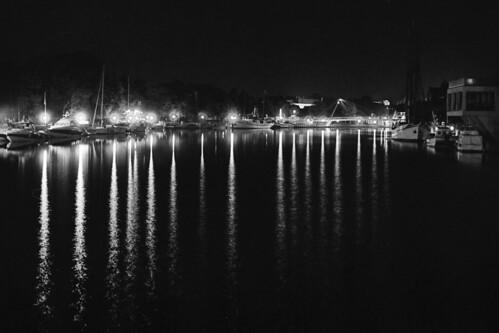 Nachthafen