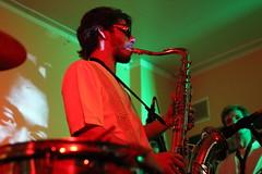 IMG_8598 (lfbarragan_19) Tags: jazz concert fela kuti africa estonia tallinn euphoria live music afrotallinnbeat