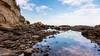 Punta dell'acquabella Ortona (andybot2012) Tags: ortona mare blue puntadellacquabella landscape abruzzo cielo acqua
