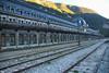 Estación de Canfrac_vivió tiempos (kum111) Tags: canfrac huesca españa spain espagne gare estación estation station frío cold tren train pasado old antique antiguo abandoned abandonado