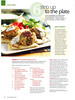 Balancing Act Cuisine At Home 2009-02 G (Eudaemonius) Tags: cuisine at home 200902 flickred 20120212 raw 20171024 eudaemonius bluemarblebounty recipe recipes cooking cookbook magazine