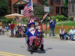 OH Columbus - Doo Dah Parade 102 (scottamus) Tags: columbus ohio franklincounty fair festival parade 2015 doodahparade