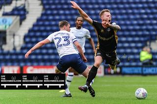 Preston North End vs Millwall
