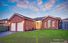 Address available on request, Glenwood NSW