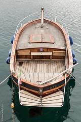 """Barca """"Memento Audere Semper"""" - Salo - Lago di Garda"""