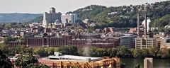 HEINZ factory, Pittsburgh, PA (photography_isn't_terrorism) Tags: heinz ketchup 57varieties smokestack chimney steam factory pittsburgh pa