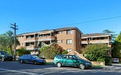 17/10a Muriel Street, Hornsby NSW