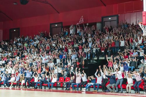 Supporters JL - ©JacquesCormarèche