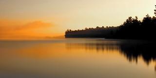 Morning shores