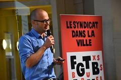 Conseil Syndical du 4 octobre 2017