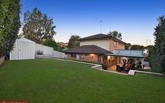 2 Nola Place, Baulkham Hills NSW