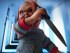 P1500053 (mega.gaz.p) Tags: chuk chucky doll star wars darth vader porps movie props