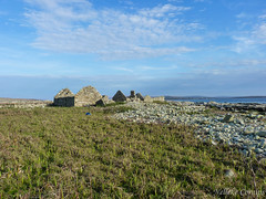 Abandoned village on Inis Leacan part II (Nelleke C) Tags: 2016 inisleacan inishlackan abandoned connemara countygalway eiland holiday house huis ierland ireland island vakantie