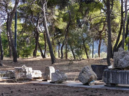 Ἐπίδαυρος - Epidauros