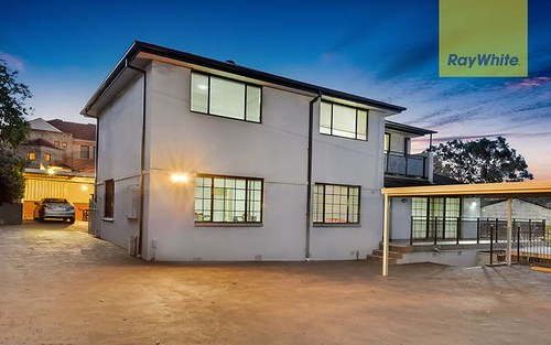3 Barton St, North Parramatta NSW 2151