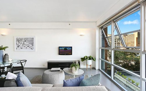 307/1 Francis St, Darlinghurst NSW 2010