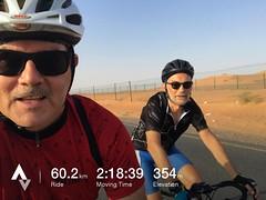 Al Ain Chain Gang Ride (Patrissimo2017) Tags: stravaphoto cycling