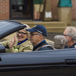 "<b>Homecoming Parade</b><br/> Paula J. Carlson Luther College's president happily in the lead of the homecoming 2017 parade. October 7 2017. Photo by Hasan Essam Muhammad<a href=""http://farm5.static.flickr.com/4443/37497559830_750968f83f_o.jpg"" title=""High res"">∝</a>"